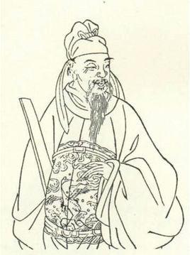 唐代诗人、画家、鉴赏家顾况