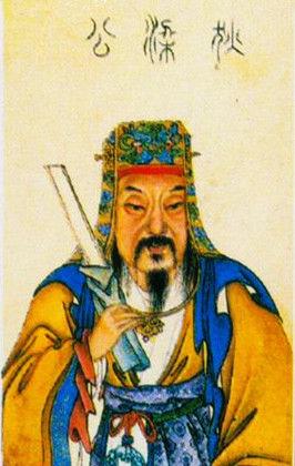 唐朝宰相狄仁杰