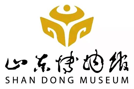 山东博物馆宣传标识