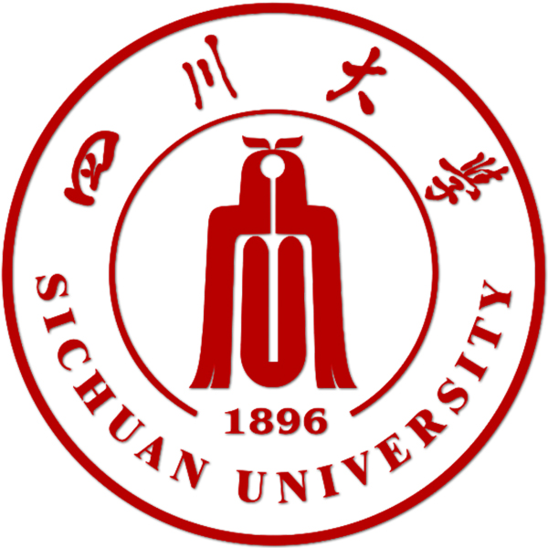 四川大学校徽标志