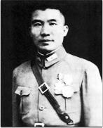 国军抗日名将:王耀武