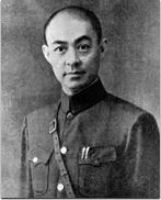 国军抗日名将:张自忠